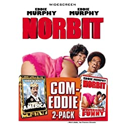 Coming to America / Norbit