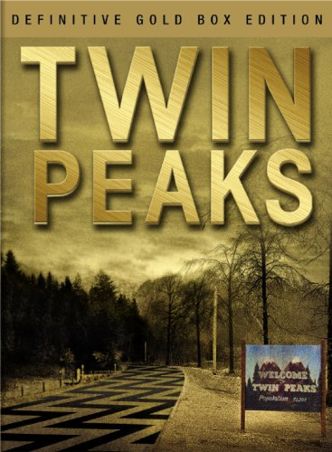 Twin Peaks - The Definitive Gold Box Edition (The Complete Series)