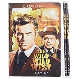 The Wild Wild West - Third Season