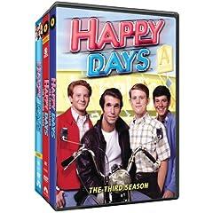 Happy Days - Season 1-3