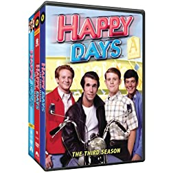 Happy Days - Season 1-3