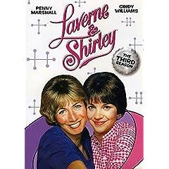 Laverne & Shirley - The Third Season