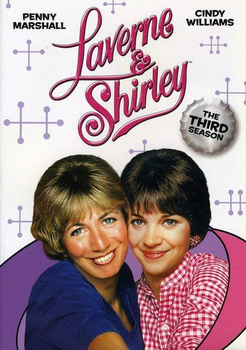 Laverne & Shirley - The Third Season