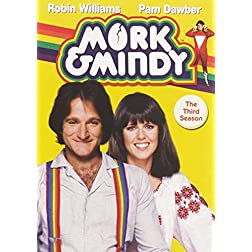 Mork & Mindy - The Third Season