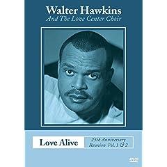 Love Alive: 25th Anniversary Reunion, Vol. 1-2
