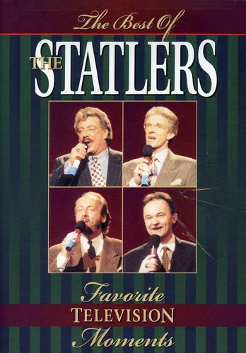 The Best of the Statler Brothers