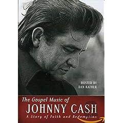 Gospel Music of Johnny Cash (Amaray)