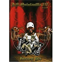 Kumbia Kings: Greatest Hits
