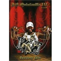Kumbia Kings: Greatest Hits