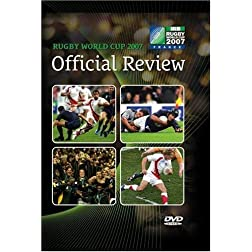 Rugby World Cup 2007 - Official Review