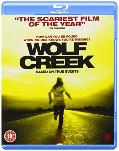 Wolf Creek [Blu-ray]