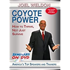 Coyote Power - How to Thrive, Not Just Survive