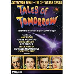 Tales of Tomorrow, Collection 3