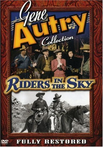 Gene Autry: Riders in the Sky