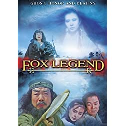 Fox Legend