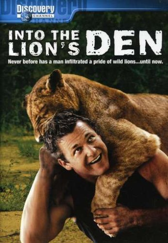 Into the Lion's Den: Living with Tigers