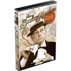 Railrodder-Buster Keaton