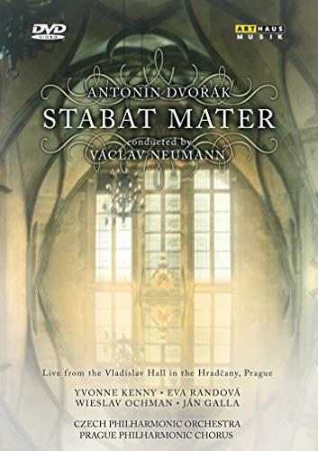 Antonin Dvorak - Stabat Mater