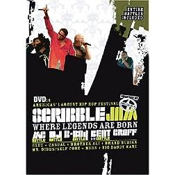 Scribble Jam, Vol. 13