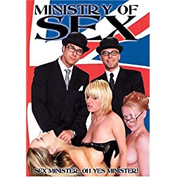 Ministry of Sex