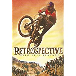 Red Bull Rampage - 5 DVD Box Set
