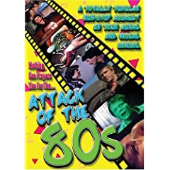 Attack of the 80s