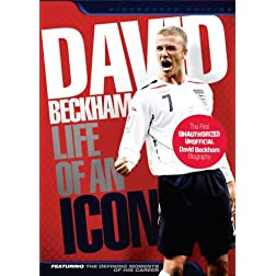 David Beckham: Life Of An Icon