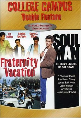 Fraternity Vacation/Soul Man