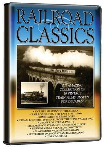 Railroad Classics