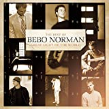 album art to The Best of Bebo Norman: Great Light of the World