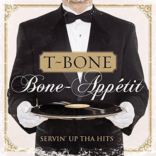 Bone-Appétit: Servin Up tha Hits