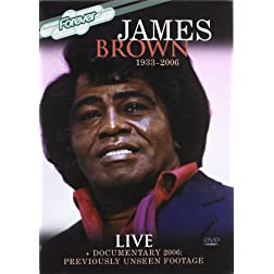 James Brown Live