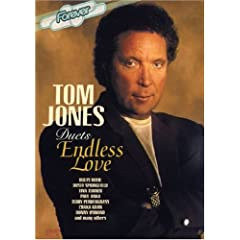 Tom Jones: Duets/Endless Love