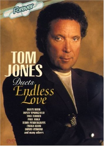 Tom Jones: Duets/Endless Love
