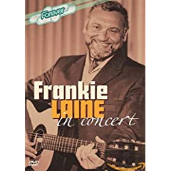 Frankie Laine: In Concert