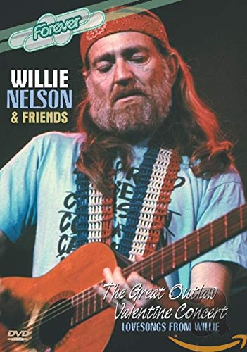 Willie Nelson & Friends: The Great Outlaw Valentine Concert/On the Road Again