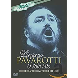 Luciano Pavarotti: In Concert - O Sole Mio