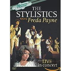 Stylistics Featuring Freda Payne