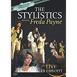 Stylistics Featuring Freda Payne