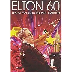 Elton 60: Live at Madison Square Garden