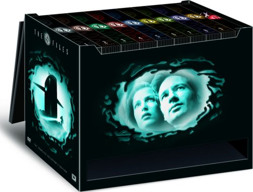 The X-Files: The Ultimate Collection