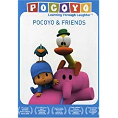 Pocoyo: Pocoyo and Friends