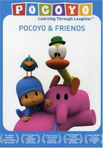 Pocoyo: Pocoyo and Friends