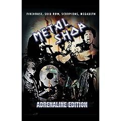Metal Shop, Vol. 3 - Adrenaline Edition