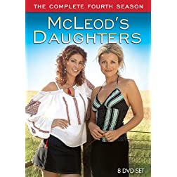 McLeod's Daughters - Season 4