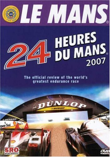 LeMans 2007 Official Film