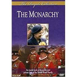 The Monarchy / Queen Elizabeth II