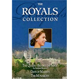 The British Royals Collection / Queen Elizabeth II