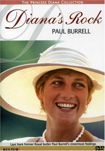 Diana's Rock: Paul Burrell