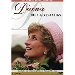 Diana: Life Through a Lens